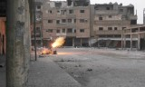 IS mở đợt tấn công lớn tại Syria, hàng chục người thiệt mạng