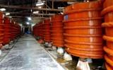 Vasep công bố tiêu chuẩn nước mắm truyền thống Việt Nam
