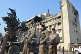 Đặc nhiệm Iraq truy quét tàn quân IS tại quận Tây Nam Mosul
