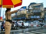 Công bố 11 số điện thoại đường dây nóng về giao thông Tết Đinh Dậu