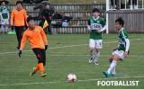 Xuân Trường kiến tạo, Gangwon thắng đậm 5-0