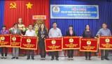 LĐLĐ tỉnh Long An vận động hơn 3,2 tỉ đồng vào Quỹ Tấm lòng vàng
