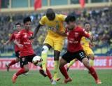 Vòng 3 V-League 2017: Long An bại trận đầu tiên