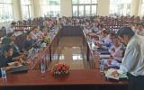 Thẩm định Dự án mở rộng nâng cấp đô thị Việt Nam - Tiểu dự án TP.Tân An
