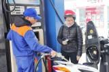 Không tăng giá xăng trước thềm Tết Nguyên đán