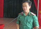 Bến Lức: Đón 76 quân nhân xuất ngũ trở về địa phương