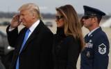 Ông Trump bắt đầu các hoạt động trong lễ nhậm chức Tổng thống Mỹ