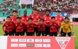 Vòng 4 V-League: Long An quyết giải lời nguyền