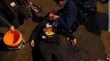 Cảnh sát Mỹ bắt hơn 90 người biểu tình chống lại ông Donald Trump