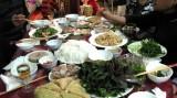 Cẩn trọng bảo quản thực phẩm tết