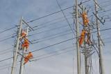 Đóng điện Trạm biến áp 110kV Tầm Vu
