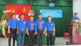 Tân An: Đại hội điểm Đoàn Thanh niên xã An Vĩnh Ngãi