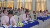 NHCSXH – Chi nhánh tỉnh Long An phấn đấu đạt 100% kế hoạch tăng trưởng dư nợ