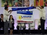 Phái đoàn Philippines sang Bắc Kinh bàn về vai trò chủ tịch ASEAN