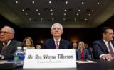 """Ông Tillerson """"rộng cửa"""" làm Ngoại trưởng Mỹ"""