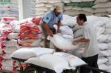 Lượng gạo xuất khẩu tháng 1 giảm mạnh so với cùng kỳ năm ngoái