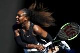 Thắng dễ Lucic-Baroni, Serena gặp cô chị Venus ở CK Úc mở rộng