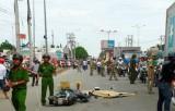 Ngày đầu tiên nghỉ Tết: 15 người tử vong vì tai nạn giao thông