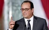 Tổng thống Pháp: Chính quyền Trump đặt ra thách thức cho châu Âu