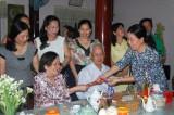 Tết sum vầy - Truyền thống của người Việt