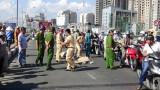 Mùng 1 Tết, 23 người chết vì tai nạn giao thông