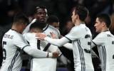 Lịch thi đấu bóng đá hôm nay 29/1: MU, Real và Barca ra trận