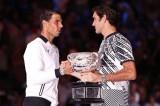 Federer và Nadal thăng tiến mạnh mẽ trên bảng xếp hạng ATP