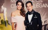 Hoàng Hải chia sẻ về chiếc đầm thiết kế cho Hoa hậu Hoàn vũ