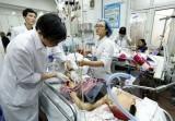 Cấp cứu 35.800 trường hợp bị tai nạn giao thông trong dịp Tết