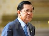 Campuchia đề nghị cấm người bị kết án tù lãnh đạo chính đảng