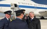 Mỹ - Hàn Quốc thảo luận về Triều Tiên và THAAD