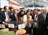 Thủ tướng sẽ trực tiếp giới thiệu nông sản Việt Nam ra thế giới
