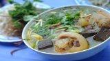 Những món bún nặng mùi 'mê hoặc' thực khách Việt