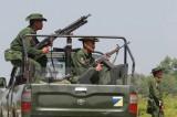 """""""Cuộc trấn áp của quân đội Myanmar đã làm hàng trăm người chết"""""""