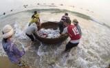 Bộ TN&MT yêu cầu duy trì quan trắc môi trường biển 4 tỉnh miền Trung