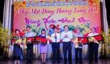 Đồng hương Long An tại TP.HCM họp mặt mừng xuân