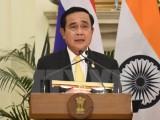 Thái Lan truy lùng đối tượng dọa ám sát thủ tướng trên mạng