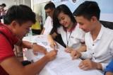 Thí sinh đăng ký nguyện vọng thoải mái, các trường lo rối