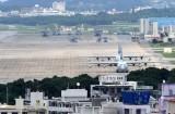 Chính phủ Nhật Bản bắt đầu tái bố trí căn cứ quân đội Mỹ