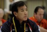 Đội tuyển bóng chuyền nữ chính thức có HLV Nhật Bản