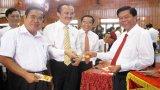 Doanh nghiệp quyết tâm đồng hành cùng tỉnh trong phát triển kinh tế - xã hội