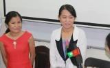 Lần đầu tiên Việt Nam ghép thận chéo thành công