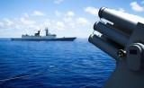 Nga khuyến cáo các nước không can thiệp vào tranh chấp Biển Đông