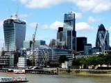 Nước Anh có thể bị mất 30.000 việc làm trong ngành tài chính