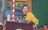 Thủ tướng Campuchia ra lệnh bắt người lừa dối dân trước ngày bầu cử