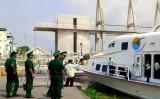 Nguyên nhân khiến ca nô chở 14 người chìm trên biển Kiên Giang