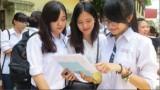 Thí sinh cần lưu ý những điểm mới trong Quy chế thi THPT quốc gia 2017