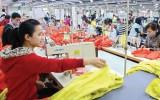 Việt Nam xuất siêu 1,15 tỷ USD tháng đầu năm