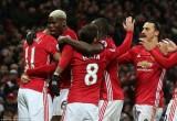 Manchester United đi vào lịch sử sau chiến thắng trước Watford