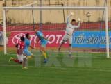 Sanna Khánh Hòa-BVN thua đậm 0-3 trước Than Quảng Ninh